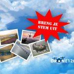 Fotowedstrijd drone120.nl: het stemmen is begonnen!
