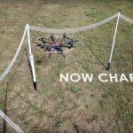 Russische broers ontwikkelen oplaadstation voor airborne drones