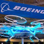 Terugblik op Amsterdam Drone Week 2019: dromen van luchttaxi's, maar worstelen met mini-drones