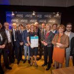Coalitie met onder meer KLM en Schiphol wil werk maken van transport- en personendrones