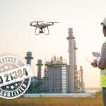Eerste ISO-norm gericht op dronesector gepubliceerd