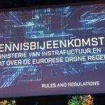 Nog veel onduidelijkheid over implementatie Europese drone-regelgeving