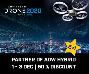 ADW Hybrid 2020: Samen bouwen aan een wereldwijd UAM-ecosysteem