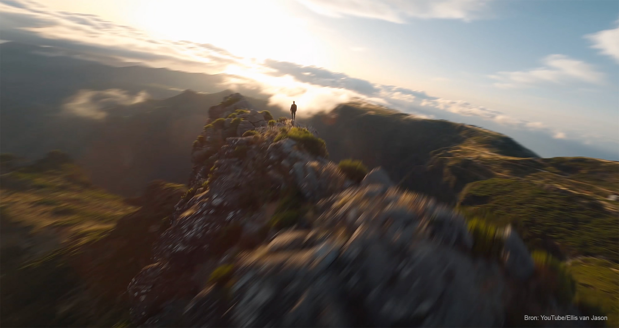 Kijken: Madeira FPV, de hoofdprijswinnende dronevideo bij SkyPixel | Dronewatch